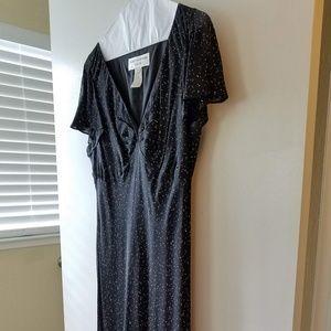 Jones NY slip on dress